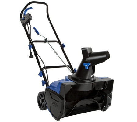 "Snow Joe Ultra 18"" 13-Amp Electric Snow Thrower"