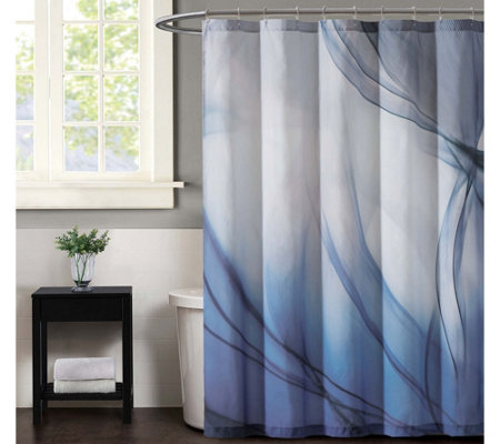 "Vince Camuto Talia 72"" x 72"" Shower Curtain"