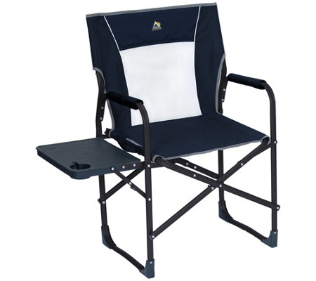 Gci Outdoor Slim Fold Director S Chair