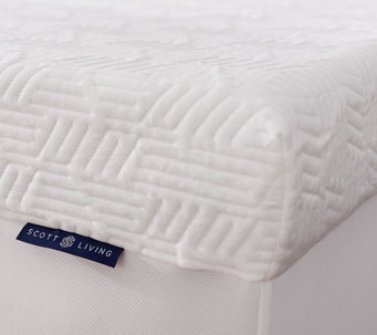 Mattress Pads Toppers Covers Protectors More Qvc Com