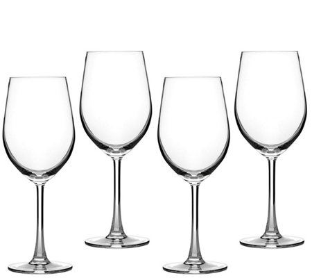 Cuisinart Classic Essentials Set of 4 White Wine Glasses