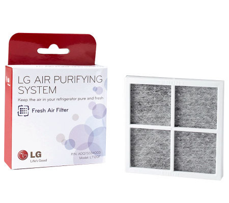 LG Replacement Fresh Air Filter for Select LG Refrigerators