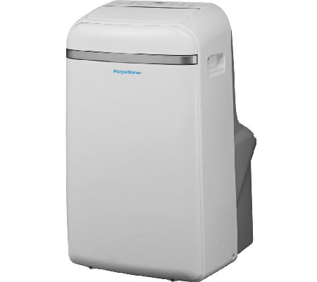 Keystone Portable Air Conditioner for 400-Sq Ft Room w/ Remote