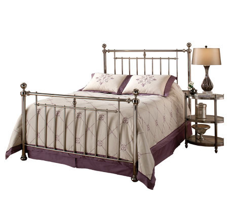 Hillsdale Furniture Holland Bed - Queen