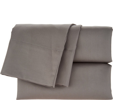 Home Reflections 800TC Easy Care Cooling Sheet Set
