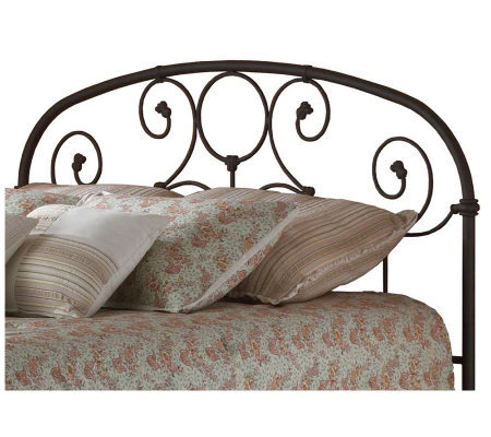 Fashion Bed Group Grafton Queen Headboard Page 1 Qvc Com