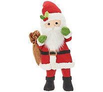 Choice of Whimsical Holiday Felt Figure by Valerie - H217037