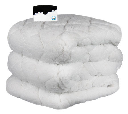 Biddeford Sherpa Full Size Heated Pad