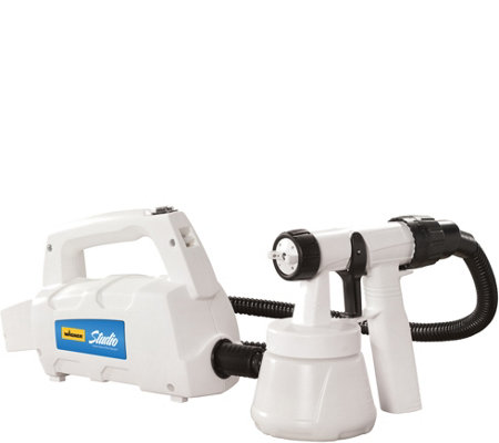 Wagner Home Decor Sprayer
