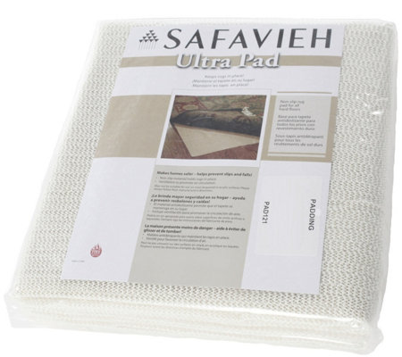 Safavieh 2' x 8' Ultra Rug Pads - Set of 2