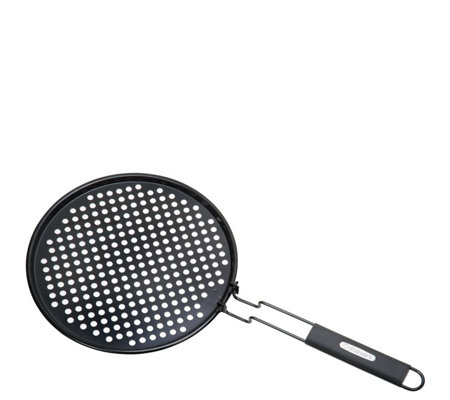 Cuisinart Alfrescamore Pizza Grilling Pan