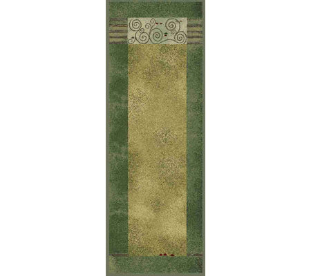 "Sphinx Scrolls 2'3"" x 7'9"" Rug by Oriental Weavers"