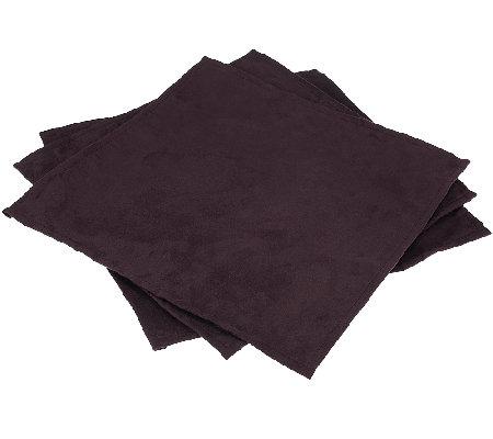La Z Boy Set Of Headrest And Armrest Covers