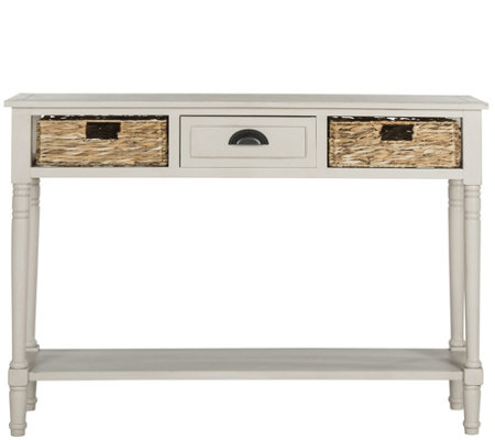 Christa Console by Valerie