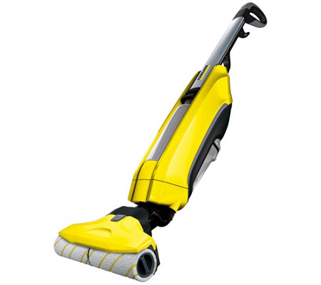Karcher FC5 Hard Floor Cleaner Kit