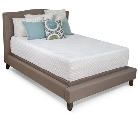 Pedicsolutions 14 Deluxe Gel Queen Mattress