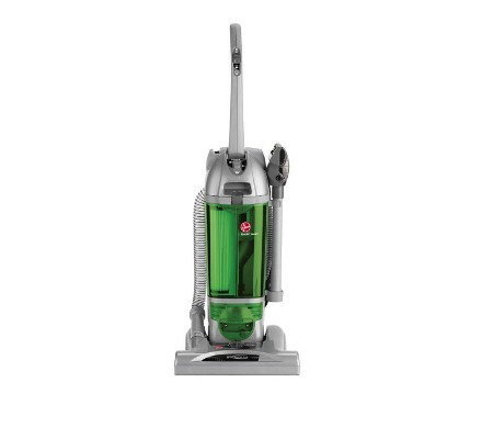 hoover u5269 900 empower bagless upright vacuumeen page 1 qvc com rh qvc com Hoover WindTunnel Toy Vacuum Hoover WindTunnel Toy Vacuum