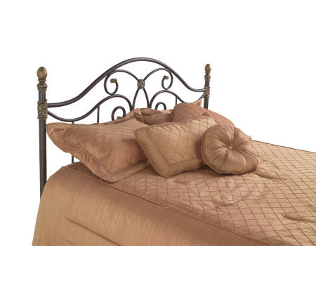 Fashion Bed Group Dynasty Full Headboard
