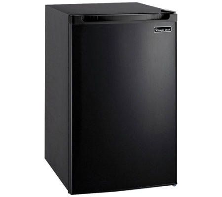 Magic Chef 4 4 Cu Ft Mini Refrigerator