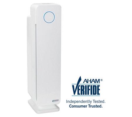 Germguardian Ac5350 Air Purifier With Hepa Filter 28