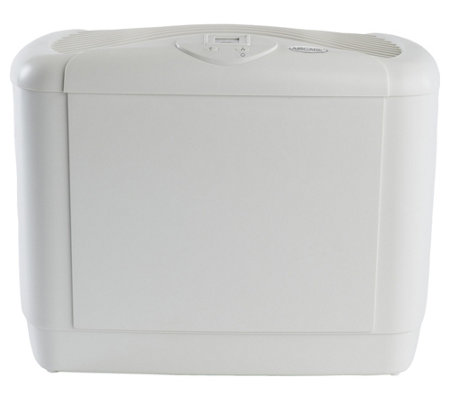 AIRCARE 5.5 Gallon Mini-Console Humidifier