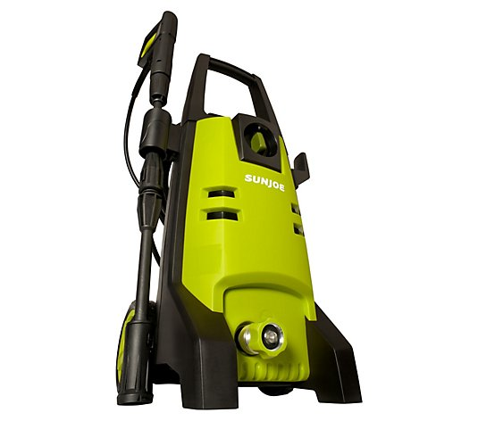 Sun Joe 1740 PSI 1.59 GPM 12-Amp Electric Pressure Washer