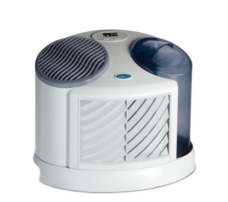 Aircare 7d6 100 Single Room Evaporativehumidifier
