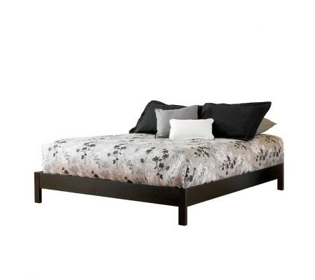 Fashion Bed Group Murray Platform Queen Bed Frame