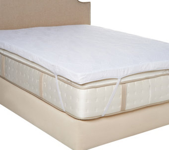 Mattress Pads Toppers Covers Protectors More Qvccom