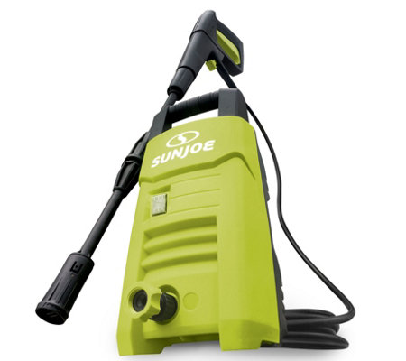 Sun Joe 1350 PSI 1.45 GPM 10-Amp Electric Pressure Washer