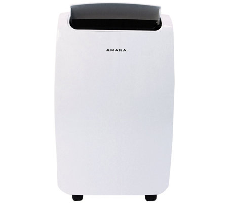 Amana Portable Air Conditioner W Remote For 250 Sq Ft Room