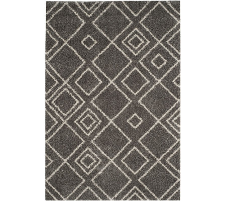 Safavieh 8' x 10' Winslow Arizona Shag Rug