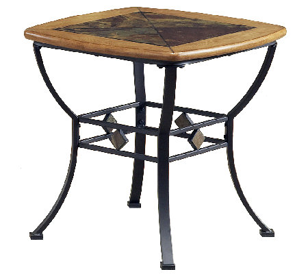 Hillsdale Furniture Lakeview End Table