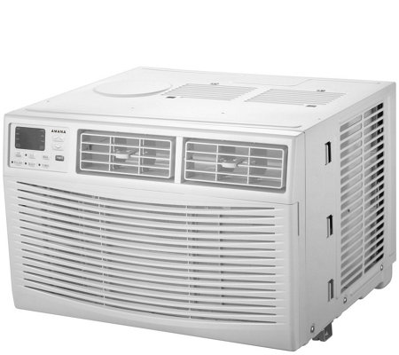 Amana 8,000 BTU Window-Mounted Air Conditionerwith Remote