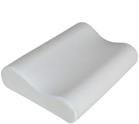 Signature Sleep Wave Memory Foam King Pillow