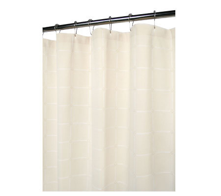 Durham Square 72x72 Shower Curtain