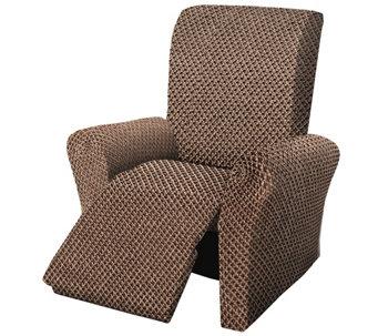 Paulato By Gaico Roma Recliner Stretch Furniture Cover   H213848
