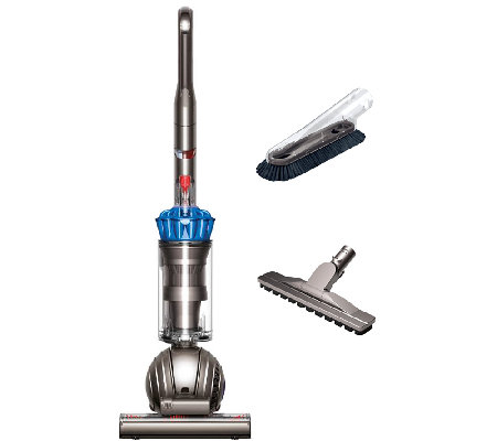 Dyson DC40 Origin Blue Upright Vacuum with Tools