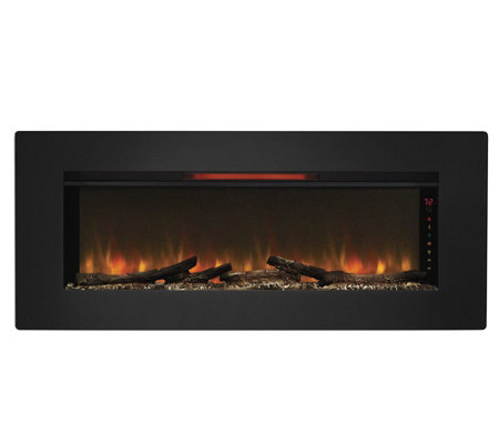 Bell'O Felicity Infrared Electric Fireplace Media Heater