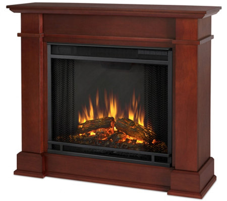 Real Flame Devin Gel Fuel Fireplace