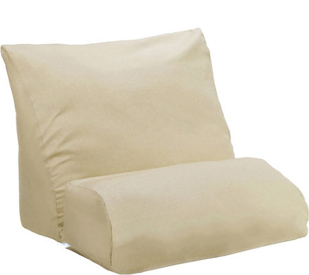 Contour 10-in-One Flip Pillow FittedCover