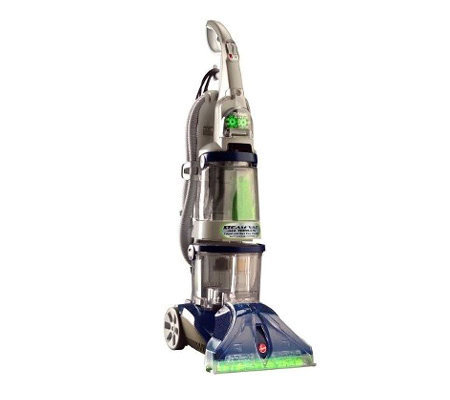 Hoover Max Extract All-Terrain Deep Clean Carpet Vacuum