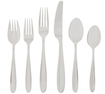 Lenox 18/10 SS 39-piece Service for 6 Flatware Set