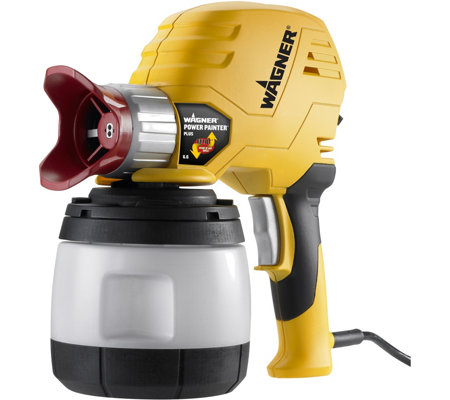 Wagner EZ Tilt Power Painter Plus
