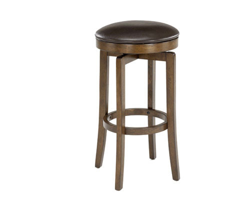 Hillsdale Furniture Brendan Backless Counter Stool