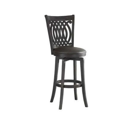 Hillsdale Furniture Van Draus Swivel Counter Stool