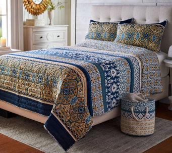 Lovely Bedding Sets — For the Home — QVC.com FY47