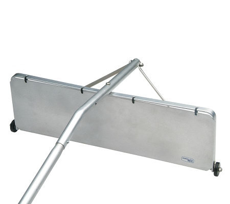 Garelick 16 Ft Snow Trap Roof Snow Rake w/ Blade