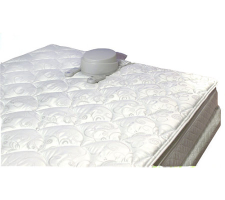 Sleep Number Full Size Bed System by Select Comfort — QVC.com