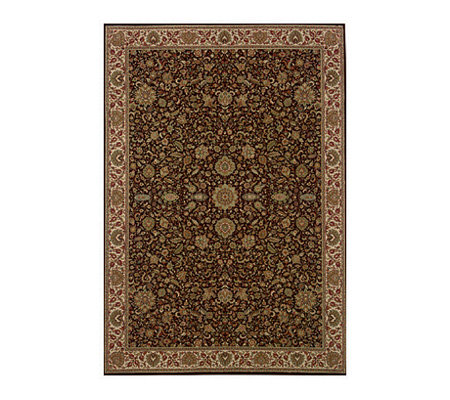 "Sphinx Persian Masterpiece 6'7""x9'6"" Rug by Oriental Weavers"